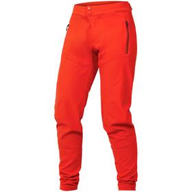 Endura MT500 Burner Pants Women, naranja